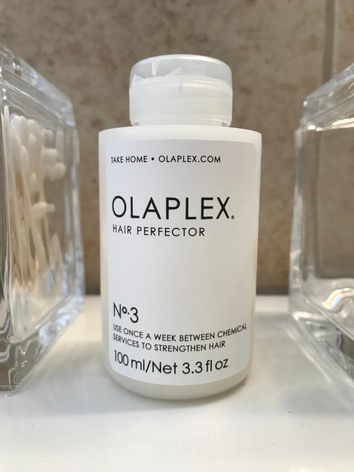 Olaplex Obsessed