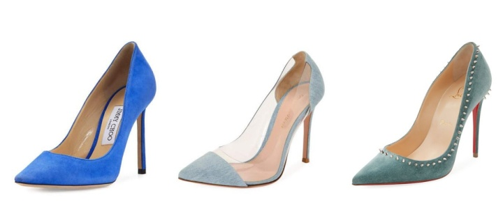 Wednesday Wish List: Shoes