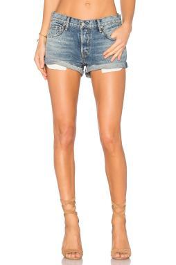 grlfrnd-Disco-Lady-Adriana-Mid-rise-Slouchy-Shorts